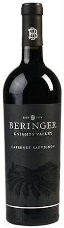 Beringer Vineyards Cabernet Sauvignon Knights Valley